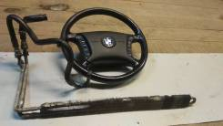 Радиатор масляный АКПП BMW X5