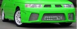 Передний бампер ВАЗ 2110,2112 AVR Аврора