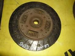 Диск сцепления Chevrolet Lanos A15SMS