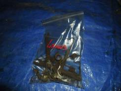 Тормозной механизм Chevrolet Lanos A15SMS, задний