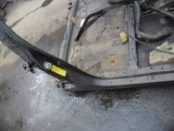 Порог кузовной Lexus Rx350 MCU38L, правый