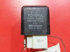 Реле Toyota Mark Ii 1996 [9098704002] GX100 1GFE