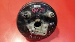 Вакуумный усилитель Toyota Hilux Pick Up 2010 [13101019010] KUN25 2KD-FTV