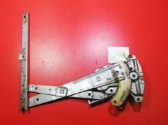 Стеклоподъемник Daewoo Matiz (M150) 2007 [96314609] KLYA F8CV, задний правый