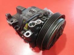 Компрессор кондиционера Nissan Almera 1995-2000 [926001M060] N15 GA16DE