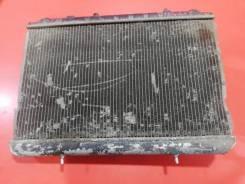 Радиатор ДВС Nissan Serena 1995 [214102C560] KVNC23 CD20ET