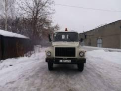 ГАЗ 3307, 2000