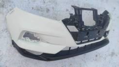Бампер передний Nissan Qashqai J11 Кашкай 2018