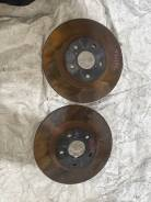 Диски тормозные передние (пара) Subaru Impreza GH