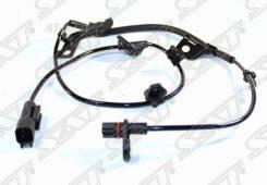 Датчик ABS RR Mitsubishi Galant Fortis 07-/Lancer 06-/Outlander 06- RH SAT STMN116244, правый задний