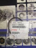 Прокладка дроссельной заслонки Toyota 22271-36020