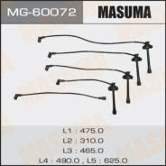 Бронепровода Masuma, 4SFE, SV30 MG-60072