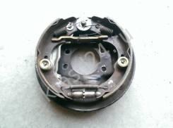 Механизм ручного тормоза ручник стояночный тормоз MMC Canter кантер. Бу Япония.