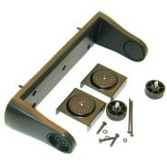 Монтажный кронштейн Poly-Planar GM-MRD80 для магнитол/радиостанций MRD80/MRD80i/MRD87i