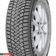 Michelin Latitude X-Ice North 2+, 255/50 R19 107T