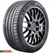 Michelin Pilot Sport 4S, MO1 255/40 R20 101Y