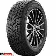 Michelin X-Ice Snow SUV, 255/50 R19 107H