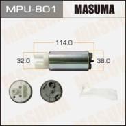 Бензонасос Masuma Subaru V=1800-2000 17042-4M400, 1760A233, 1760A294, 42021AA320, 42021AC000,