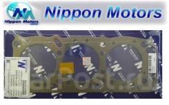 Прокладка ГБЦ Графитовая. Nippon HG-6014 MD145826 Mitsubishi