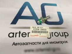 Клапан вентиляции картерных газов 12204-28020