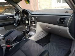 Сидения комплект Subaru Forester Cross Sport