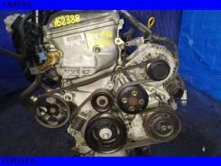 Двигатель контрактный toyota 1Azfse