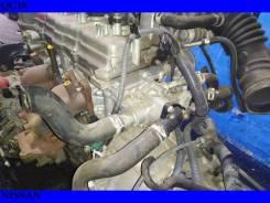 Двигатель контрактный Nissan QG18DE QG18DD