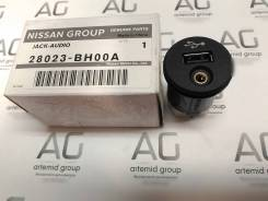 Разъем USB 28023-BH00A Nissan