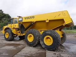 Volvo A40D, 2005
