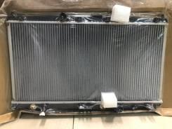 Радиатор Honda CR-Z 10- / Insight 09