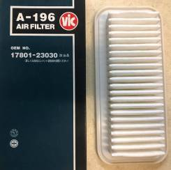 Фильтр воздушный VIC A-196