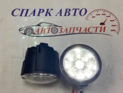 Туманки LED комплект R+L Nissan / Infiniti