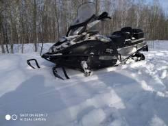 BRP Ski-Doo Skandic WT, 2010