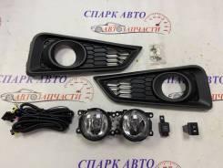 Фара противотуманная (туманки) Honda Grace 14+ установочный комплект