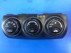 Блок управления климат-контролем Honda CR-V RD5 Контрактный