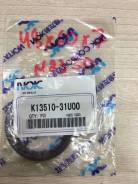 Сальник коленвала FR NOK 13510-31U00 48/60/7 Nissan Teana 32 VQ25 /