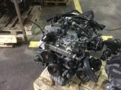 Двигатель SsangYong Actyon, Kyron 2,0 л 141 л. с. D20DT OM664 Корея