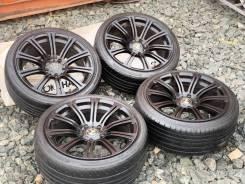 Чёрные Поддиповые BMW R18 на лете 225/40/18 (бонус)!