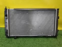 Радиатор охлаждения Datsun on-DO (2014 - н. в. )