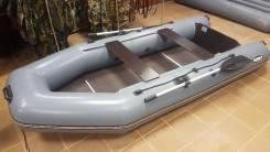 Лодка Таймыр 320