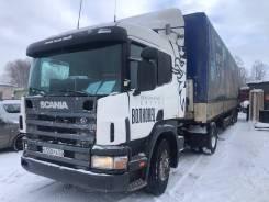 Scania P114, 2006