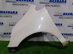 Крыло Honda Fit 2001-2007 [60261SAA000ZZ] GD1 L13A, переднее левое