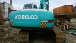 KOBELCO SK 200, 2004