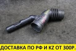 Патрубок воздухозаборника Subaru (OEM 14457AA320)