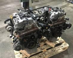 Двигатель D20DT (664950/951) SsangYong Actyon 2,0л