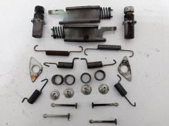 Механизм колодок ручного тормоза Subaru Forester SH5