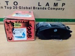 Продам передние тормозные колодки Mitsubishi Galant