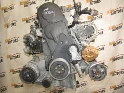 Контрактный двигатель Audi A4 A6 VW Passat 1.9 TDI AVF
