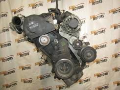Контрактный двигатель VW Bora Golf Polo Beetle Polocross 1.9TD AXR