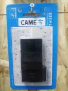 Брелок-передатчик 2-х канальный. Функция 'key code' CAME 001TWIN2EE
